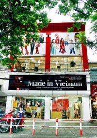Made in Vietnam (Bà Triệu)