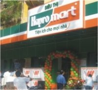 Hapro Mart Giảng Võ