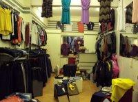 Shop thời trang Nice Fashion
