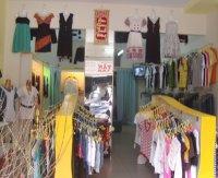 Shop thời trang Hai Chị Em
