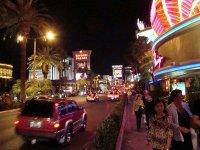 Las Vegas Strip- con đường nổi tiếng nhất thế giới